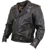 "Мужская куртка ""косуха"" Xelement XS-589"